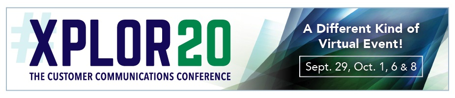 xplor virtual conference logo